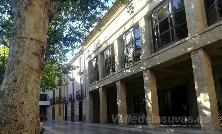 Photo of #Aspe: El Ayuntamiento informa qué empresas y empleados pueden seguir trabajando