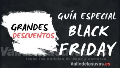 Black Friday en el Valle de las Uvas
