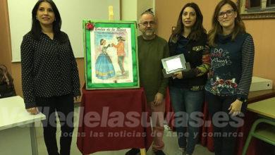 Photo of #Aspe: El Grupo Alboroque vuelve a representar los Bailes de la Reina