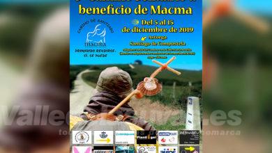 Photo of #Aspe: Comienza la venta de los kits solidarios de MACMA para el Camino de Santiago