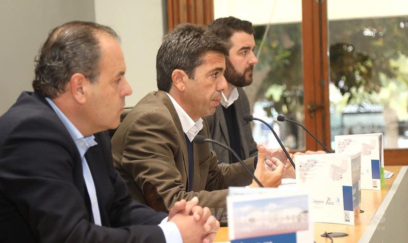 Carlos Mazón,