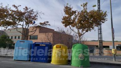Photo of #Aspe: Amplían el servicio de recogida de envases y cartón para aumentar el reciclaje