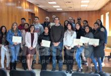 Photo of #Elda entrega los certificados de la VIII Edición de la Escuela de Acogida
