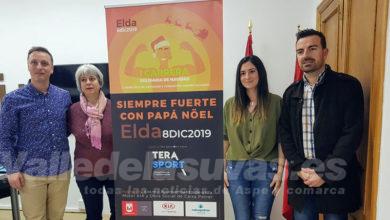 Photo of #Elda: Más de 2.100 personas tomarán parte en la I Carrera Solidaria de Navidad