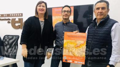 Photo of #Elda: El III Congreso de Patrimonio analizará la historia del comercio en la comarca