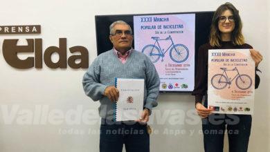 Photo of #Elda: La FAVE organiza la XXXI Marcha Popular de Bicicletas para celebrar el Día de la Constitución