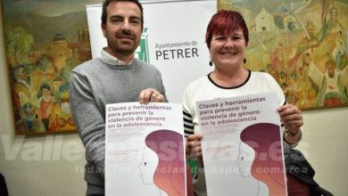 Photo of #Petrer y #Elda se unen para prevenir la violencia de género en la adolescencia