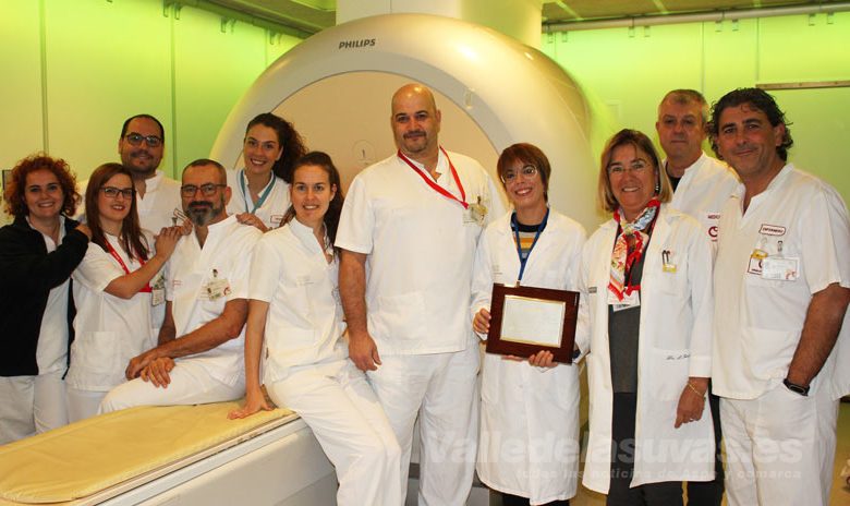 Photo of #Comarca: Vinalopó y Torrevieja cuentan con el Mejor servicio de Radiología de España según la SERAM