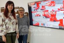 Photo of #Elda: La campaña 'Zapatos Rojos' visibiliza la lacra de las agresiones machistas