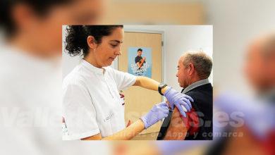 Photo of #Comarca: Vinalopó Salud vacuna contra la gripe en Aspe, Crevillent y parte de Elche