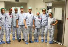 Photo of #Comarca: El Hospital del Vinalopó, pionero en colocar prótesis de cadera con mínima incisión