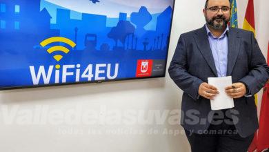 Photo of #Elda instalará wifi gratuito en espacios públicos de la ciudad