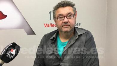 """Photo of #Aspe: Juan Ramón Pujalte: """"La novela no es autobiográfica pero tiene partes en las que me veo reflejado"""""""