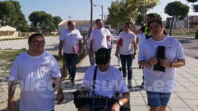 Photo of #Aspe: Mejoran la accesibilidad de las personas con movilidad reducida
