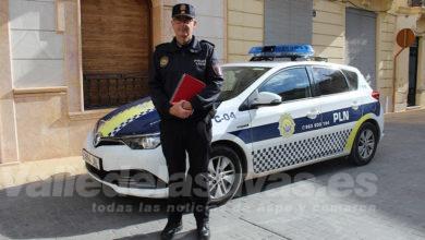 Photo of #Novelda: Dos detenidos por violencia de género durante la tarde del domingo