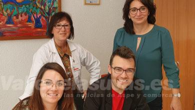 Photo of #Novelda: El Centro de Salud contará con un nuevo médico e iniciará mejoras estructurales en el edificio