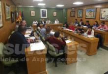 Photo of #Petrer: Los grupos políticos rechazan las amenazas a un profesor del IES Azorín