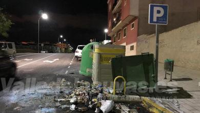 Photo of #Aspe: El Ayuntamiento adelanta la instalación de cámaras de vigilancia tras la oleada de incendios