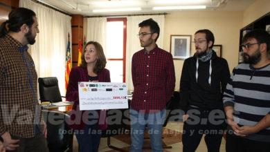 Photo of #Novelda: Recaudan casi 4.000 euros para los damnificados por el temporal en la Vega Baja