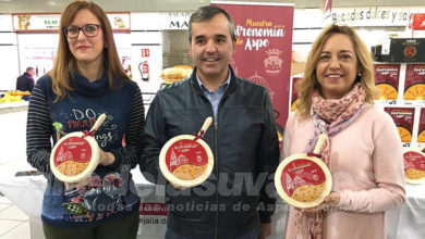 Photo of #Aspe clausura la Segunda Muestra de Gastronomía Local