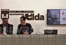 Photo of #Elda rebaja un 3,7% el IBI y lo bonificará hasta el 50% por la instalación de placas solares