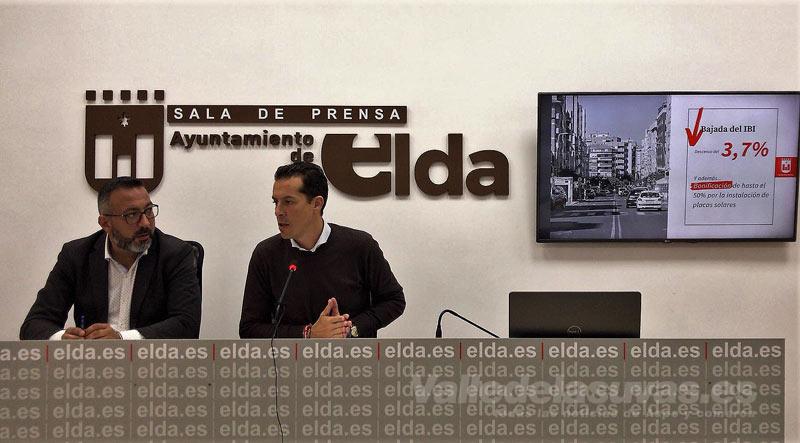 Rubén Alfaro y José Antonio Amat
