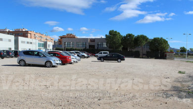 Photo of #Novelda: El gobierno municipal aspira a recuperar el proyecto del Teatro María Guerrero