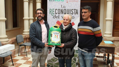Photo of #Novelda: Las comparsas reciclaron 4.700 kg de vidrio durante las fiestas