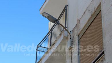 Photo of #Novelda reducirá la factura energética con la mejora del alumbrado público