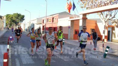 Photo of #Aspe celebra este domingo la trigésimo cuarta Media Maratón Popular