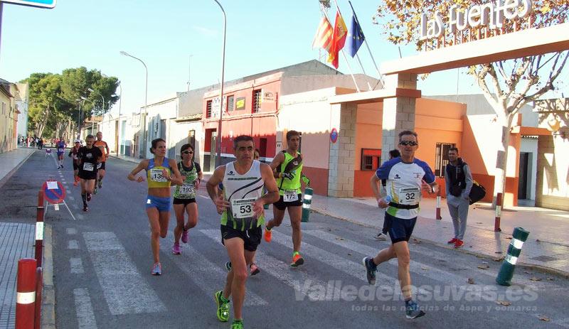 Media Maratón Aspe