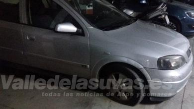 Photo of #Aspe: Pichan los neumáticos de cerca de medio centenar de vehículos en Aspe