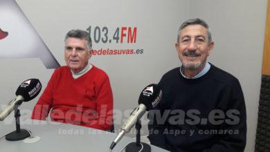 Photo of #Aspe: ADDAR celebra el Solsticio de Invierno y la Navidad visitando las Charcas de Cervera