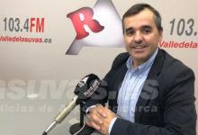 """Photo of #Aspe: Antonio Puerto: """"La construcción del nuevo colegio Doctor Calatayud comenzará en 2020"""""""