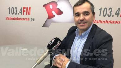 """Photo of #Aspe: Antonio Puerto: """"Queremos llevar el presupuesto al pleno este mes de enero"""""""