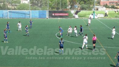 Photo of #Aspe: Solicitan una subvención al Consejo Superior de Deportes para cambiar el césped artificial
