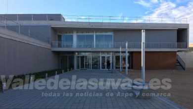 Photo of #Aspe: El nuevo Centro de Salud se pondrá en marcha entre el 6 y 7 de julio