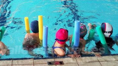 Photo of #Aspe: Deportes abre el plazo de nuevas inscripciones en los cursos de la Piscina Municipal