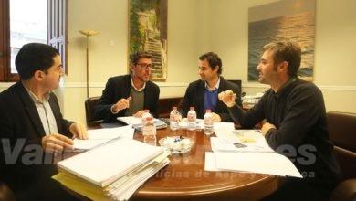 Photo of #Diputación presenta un presupuesto de 223 millones en ingresos