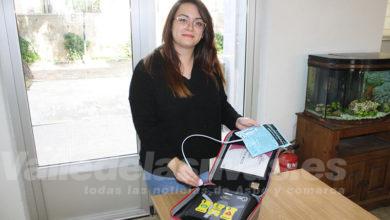 Photo of #Novelda: Adquieren tres nuevos desfibriladores para edificios municipales