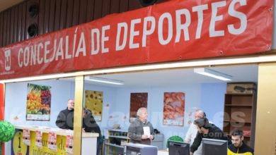 Photo of #Elda: El Mercado Central acoge la inscripción para la San Silvestre Eldense