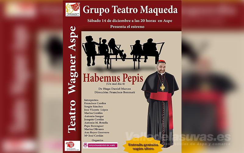 Grupo de Teatro Maqueda