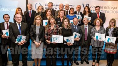 Photo of #Comarca: Los hospitales de Torrevieja y Vinalopó reciben la acreditación QH