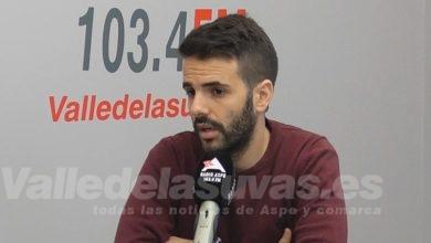 """Photo of #Aspe: Jonatan Molina: """"El nuevo reglamento de Participación Ciudadana no discrimina a nadie"""""""