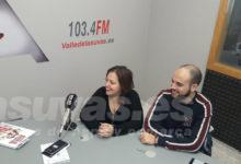 """Photo of #Monforte: Juanjo Hernández: """"Para ser buen concejal de fiestas hay que ser festero"""""""