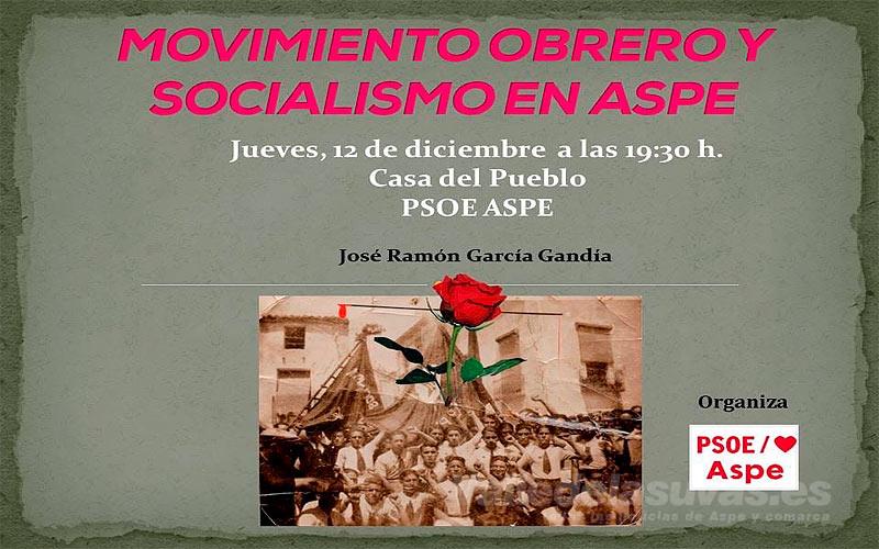 PSOE Aspe
