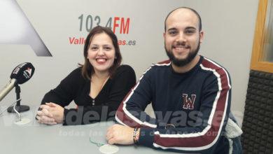 """Photo of #Monforte: María Dolores Berenguer: """"La pregonera nos va a transmitir la magia de las fiestas de Monforte"""""""