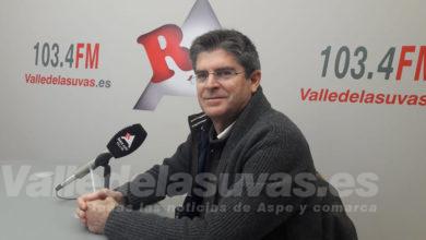 """Photo of #Aspe: Miguel Ángel Mateo: """"Si se reducen los impuestos hay que reducir las inversiones en el presupuesto"""""""