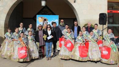 """Photo of #Novelda: La Feria de la Uva, promoción para un producto """"único y singular"""""""