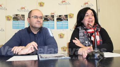 Photo of #Novelda: Juventud oferta los cursos de Monitor y Dirección de Actividades Juvenil e Infantil